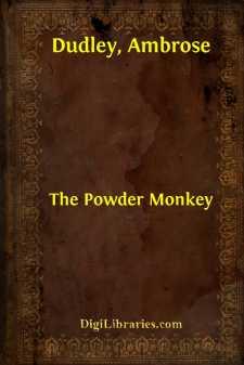 The Powder Monkey