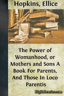 The Power of Womanhood, or Mothers and Sons