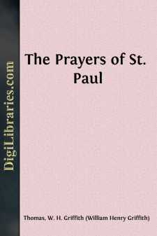The Prayers of St. Paul