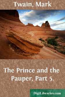 The Prince and the Pauper, Part 5.