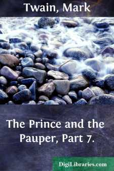 The Prince and the Pauper, Part 7.
