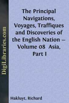 The Principal Navigations, Voyages, Traffiques and Discoveries of the English Nation - Volume 08 