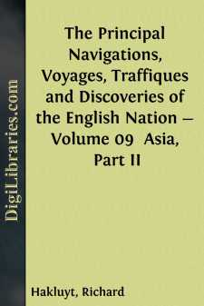The Principal Navigations, Voyages, Traffiques and Discoveries of the English Nation - Volume 09 