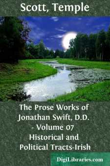 The Prose Works of Jonathan Swift, D.D. - Volume 07 