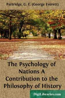 The Psychology of Nations