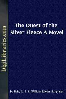 The Quest of the Silver Fleece A Novel