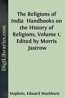 The Religions of India 