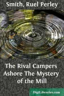 The Rival Campers Ashore