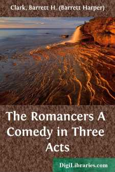 The Romancers