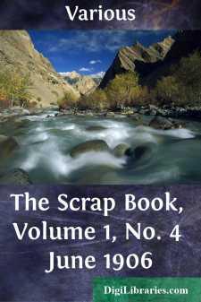 The Scrap Book, Volume 1, No. 4 June 1906