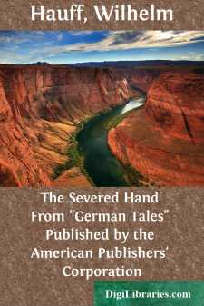 The Severed Hand From