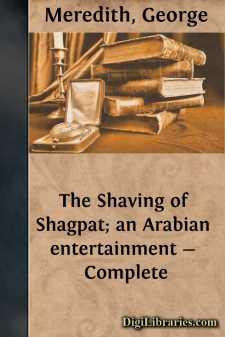 The Shaving of Shagpat; an Arabian entertainment - Complete
