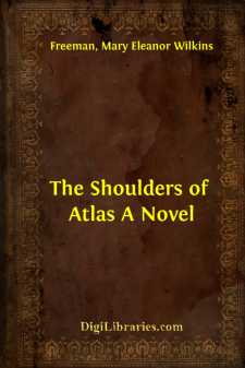 The Shoulders of Atlas