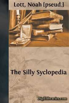 The Silly Syclopedia