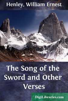 The Song of the Sword and Other Verses