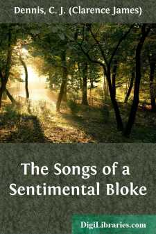 The Songs of a Sentimental Bloke