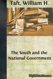The South and the National Government