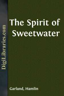 The Spirit of Sweetwater
