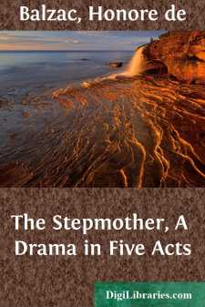 The Stepmother, A Drama in Five Acts