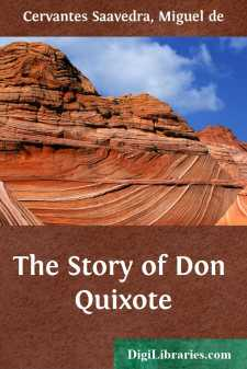 The Story of Don Quixote