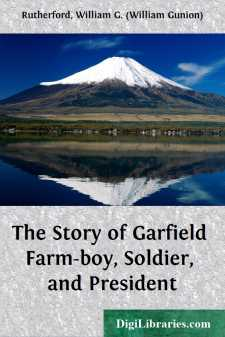The Story of Garfield