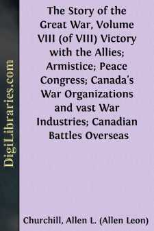 The Story of the Great War, Volume VIII (of VIII)