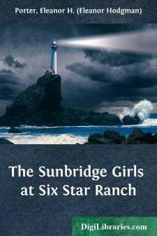 The Sunbridge Girls at Six Star Ranch