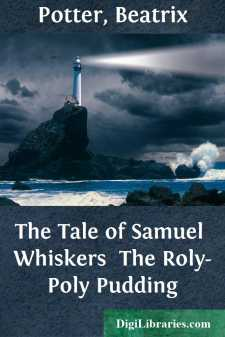 The Tale of Samuel Whiskers  The Roly-Poly Pudding