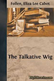The Talkative Wig