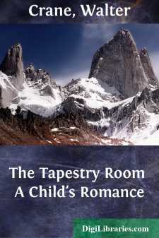 The Tapestry Room A Child's Romance