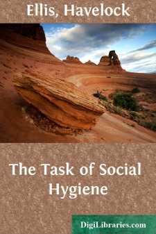 The Task of Social Hygiene