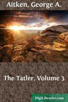 The Tatler, Volume 3