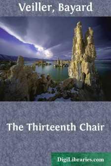 The Thirteenth Chair