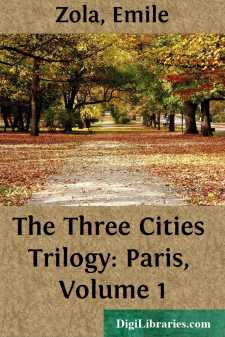 The Three Cities Trilogy: Paris, Volume 1