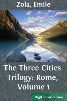 The Three Cities Trilogy: Rome, Volume 1