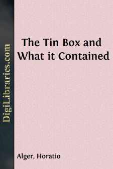 The Tin Box and What it Contained