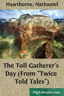 The Toll Gatherer's Day (From