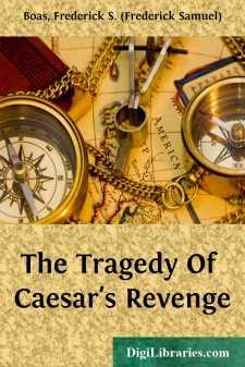 The Tragedy Of Caesar's Revenge