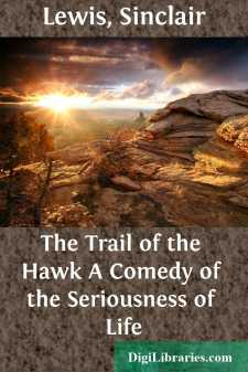 The Trail of the Hawk A Comedy of the Seriousness of Life