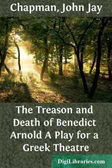 The Treason and Death of Benedict Arnold