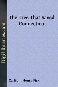 The Tree That Saved Connecticut