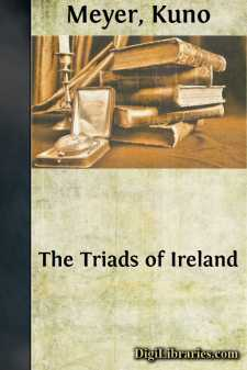 The Triads of Ireland