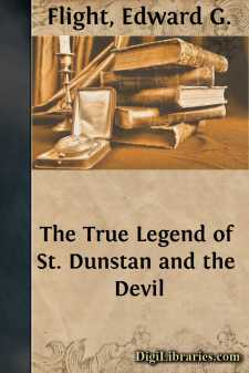 The True Legend of St. Dunstan and the Devil