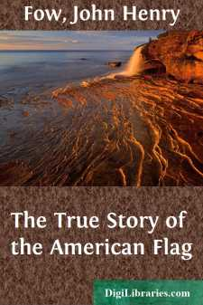 The True Story of the American Flag