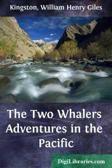 The Two Whalers Adventures in the Pacific