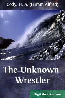 The Unknown Wrestler