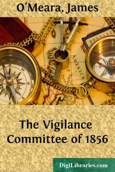 The Vigilance Committee of 1856