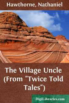 The Village Uncle (From
