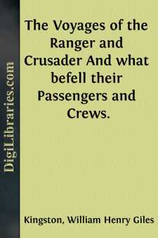 The Voyages of the Ranger and Crusader