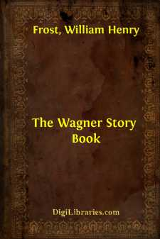 The Wagner Story Book